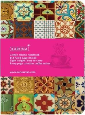 Karunavan Notebook