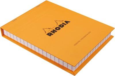 Rhodia Regular Gift Set(Boutique Orange Essential, Orange, Pack of 6)