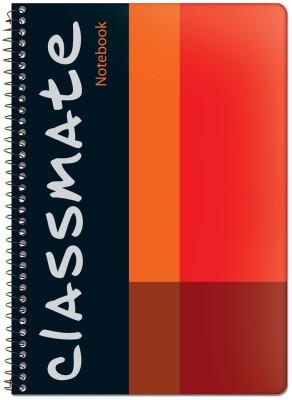 Classmate Notebook