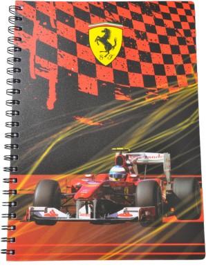 Paxos Regular Notebook
