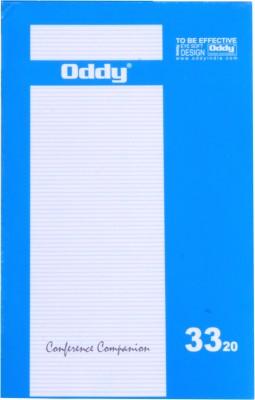 Oddy Note Pad