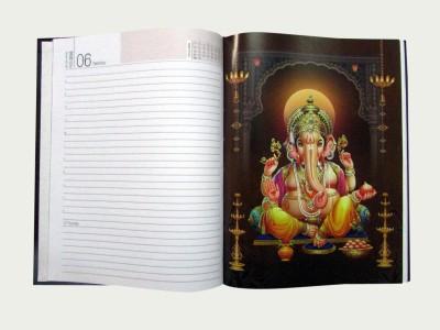 Gathbandhan B5 Diary
