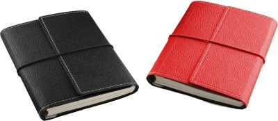 Ecoleatherette A6 Notebook