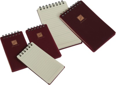 Bkmm Pocket-size Notebook