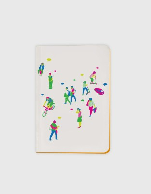 Kulture Shop A6 Notebook