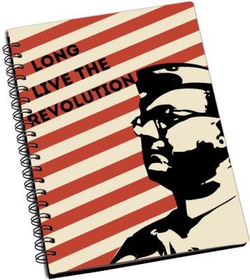 ShopMantra A5 Notebook