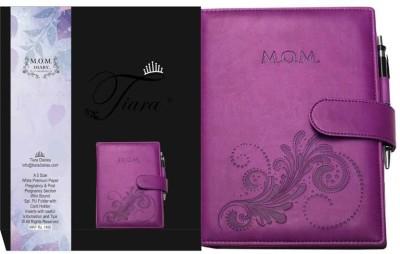 Tiara Diaries A5 Diary