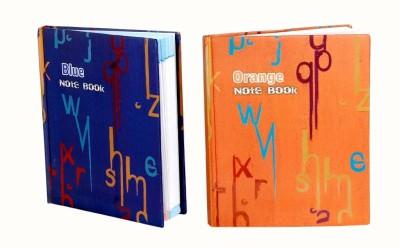 MagPie Regular Notebook