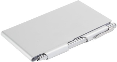 THD Plain Pocket-size Note Pad Clip