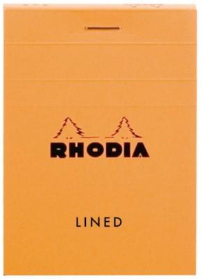 Rhodia Mini Writing Pad
