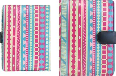 10 Am A5 Organizer(Aztec Organiser (pink), Pink)