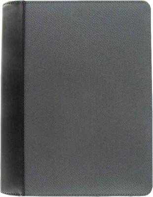 Filofax Graphic (Zip) Personal Steel Grey Organizer Journal