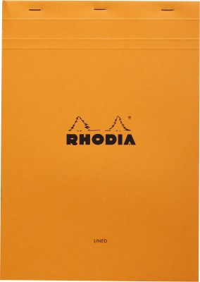 Rhodia A4 Note Pad