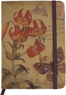 Tootpado Regular Notebook