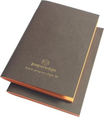 paperedge A6 Notebook