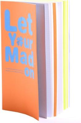 Enwraps Regular Notebook