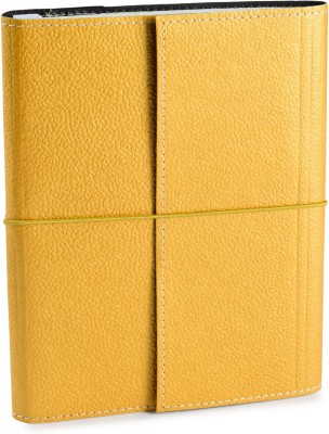 Ecoleatherette A5 Journal