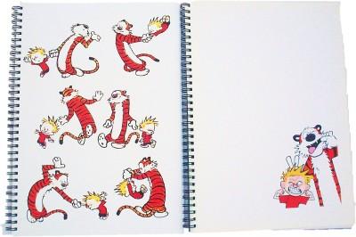 AlterEgo A4 Notebook