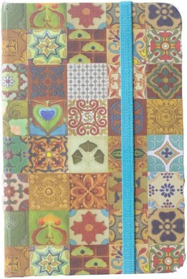 Karunavan Pocket-size Journal