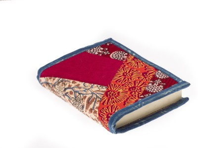 Jugaad Book-size Notebook