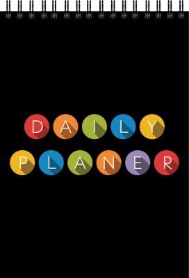 Nourish Daily Planner A5 Planner/Organiz...