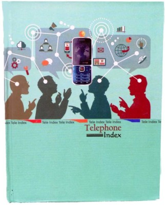 Aahum Sales Regular Telephone Diaries