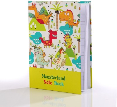 Baby Oodles A5 Notebook