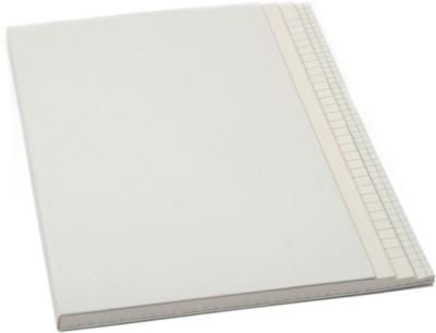 Rubberband B5 Notebook