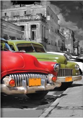 Letts Snap - Havana A5 Notebook