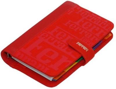 Ferrari A6 Diary