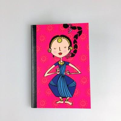 Chumbak Regular Notebook