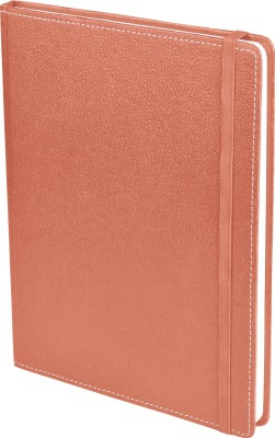 Ecoleatherette B5 Diary