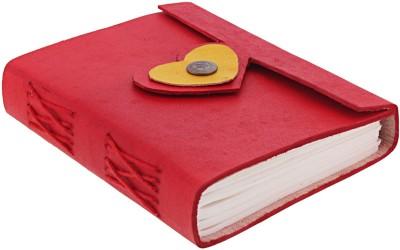 Craft Club A6 Diary