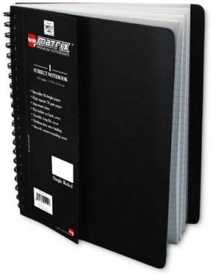 Bilt A5 Notebook
