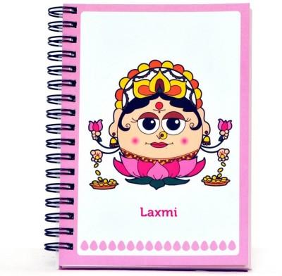 Little India Mini Diary