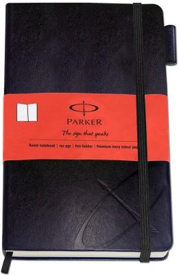Parker Ruled Notebook