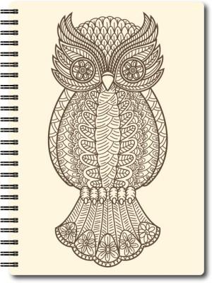 Nourish A6 Notebook