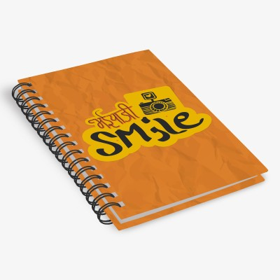 InstaNote A5 Diary