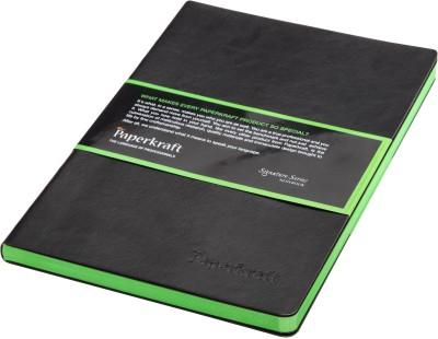 Paperkraft A5 Note Pad(Notebook, Black)