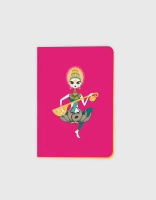 Kulture Shop A6 Notebook
