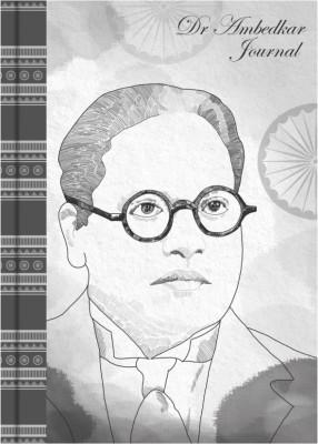 Matrikas B5 Journal(Dr. Ambedkar)