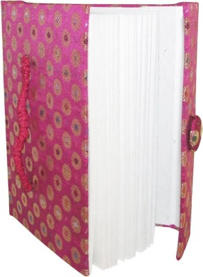 Indha Craft A5 Diary