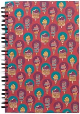 Chumbak A5 Notebook