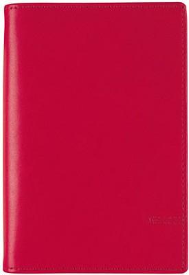 Filofax Metropol Slimline Red Organizer Journal