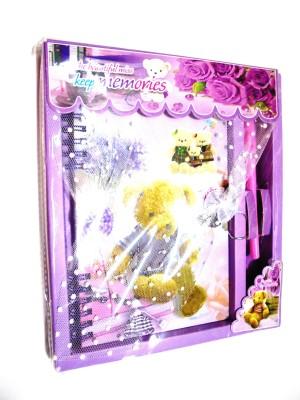 SIDHIVINAYAK ENTERPRISES Book-size Gift Set(Notebook, Multicolor, Pack of 2)