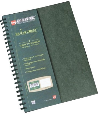 Bilt Premium A4 Notebook Wire Bound