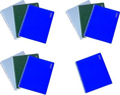 Oddy A4 Note Pad