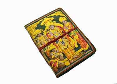 Capra B7 Notebook