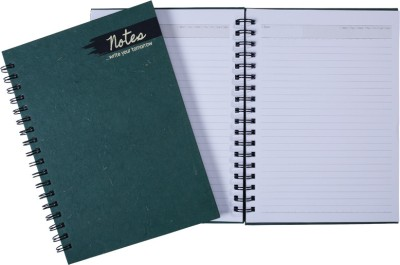 PaperPassion B5 Notebook