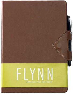 Anupam Flynn - 2014 A5 Journal